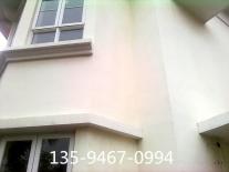 别墅外墙油漆工程